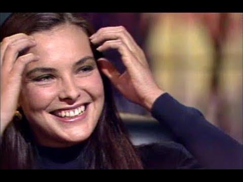 Portrait de Carole Bouquet - Spécial Cinéma (1984)