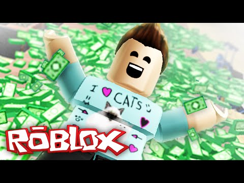 Roblox Adventures / Become Rich! / Brick Factory Tycoon