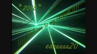 La mirada - Peacope Blanco y Negro hits temazos 2011