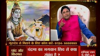 Guru Mantra with G.D Vashist on India News (29th may 2017)