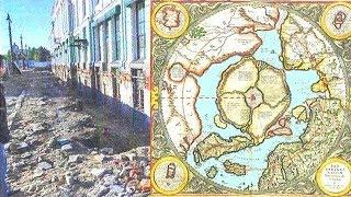 Всемирный Потоп XIX века - это был Северный Потоп