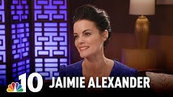 Blindspot's Jaimie Alexander: The One Stunt She Won't Do