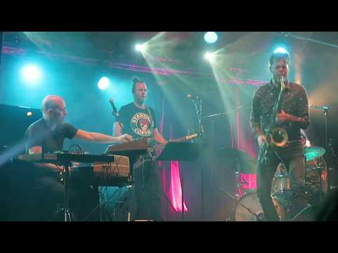 Donny McCaslin and Blackstar Band-Lazarus (David Bowie)-070917-Paris Cabaret Sauvage-© Pascal Cossé