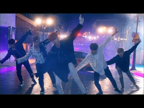 U-KISS / FLY(Music Video)
