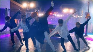 U-KISS / FLY(Music Video)