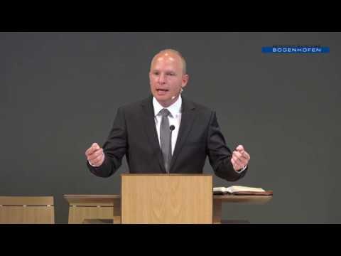 René Gehring: Hände in Unschuld | 23.06.2018