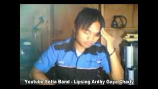 Video Lucu Lipsing Ardhy Gaya Charly - [HOT METAL] Melayu Total Flv
