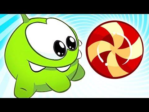 Om Nom Kahaniya | The Magical Candy - जादुई कैंडी | Funny Cartoon for Kids
