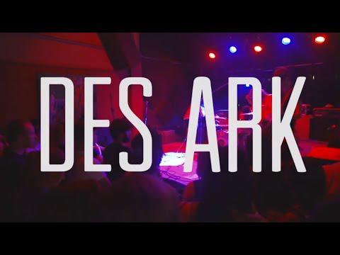 Des Ark  at 1904 Music Hall
