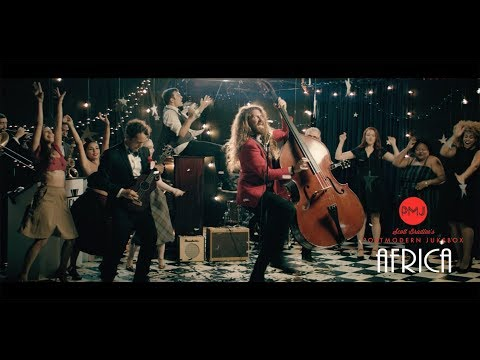Africa 50s Style Toto   Postmodern Jukebox ft Casey Abrams & Snuffy Walden
