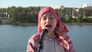 Белорусские песни на ледоколе