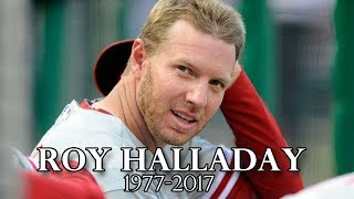 BREAKING: Former MLB Pitcher Roy Halladay Killed in Plane Crash, Players React