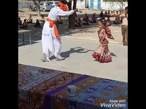 Ghaghra (Sa ra ra Ghume re) Haryanvi Song