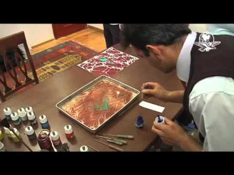 Cultura - Mosaico cultural en la capital en El Universal...