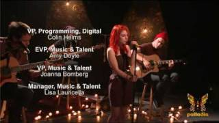 Paramore - Unplugged - Decode