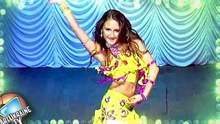 Belly Dance (Free Dance Category) | Valeria Karnysh Finale Juvenals