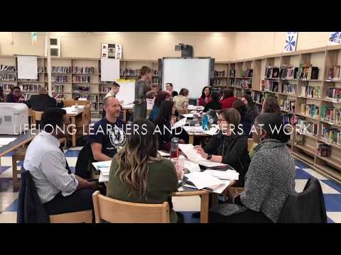 Learners and Leaders at Work! | @nbpschools