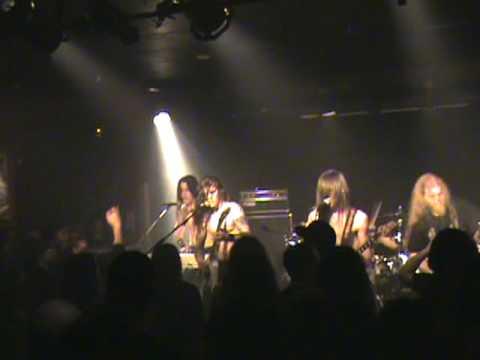 Nordheim - Beer, Metal, Trolls and VOMIT LIVE