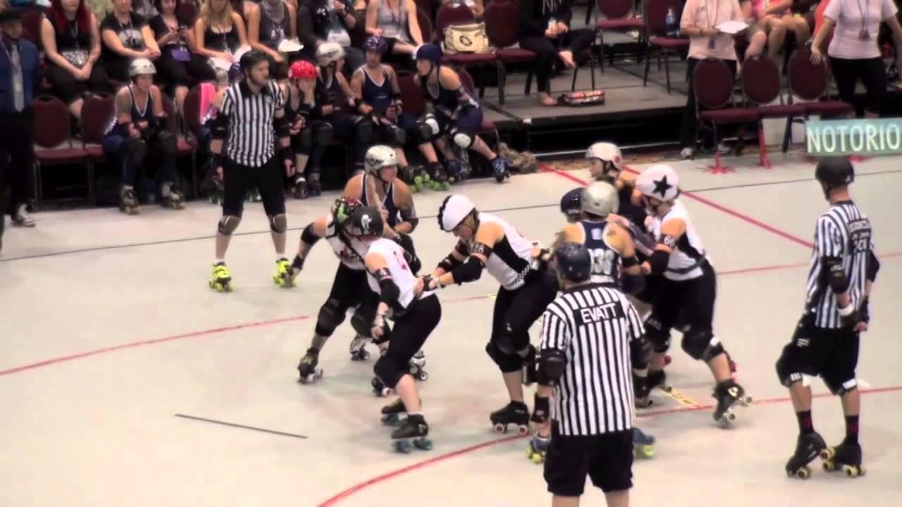 Roller skating denver - Rc14 Denver Roller Dolls Vs Detroit Derby Girls