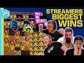 Streamers Biggest Wins – #25 / 2021
