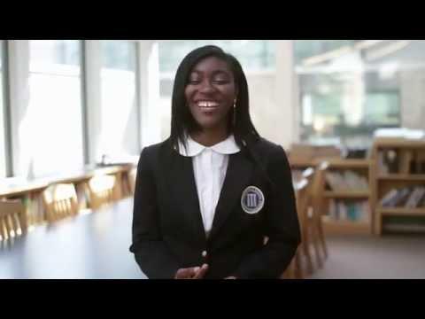 Cornerstone Schools Leadership and Business High School - Career Prep!