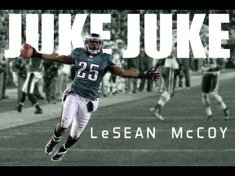 "LeSean McCoy || ""Juke Juke"" ᴴᴰ || Philadelphia Eagles Highlights"