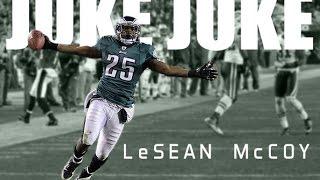 LeSean McCoy ||