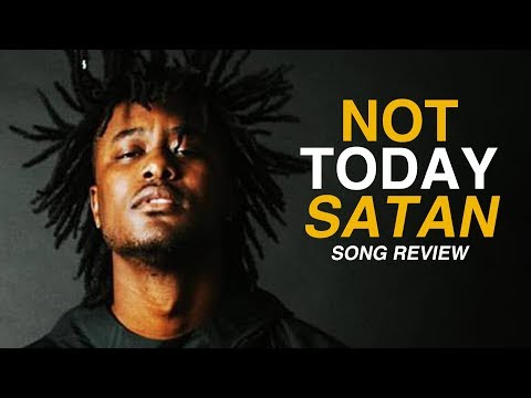 KB - Not Today Satan (Ft. Andy Mineo) - Song Review
