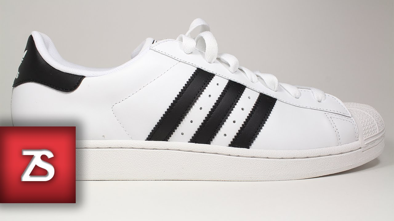 An Up Close Look At The Women's adidas Originals Superstar 80s