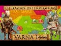 Battle Of Varna 1444 Ottoman Civil War Crusade DOCUMENTARY mp3