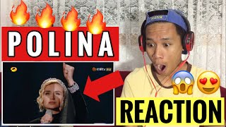 "Download Polina Gagarina ""A Cuckoo"" Singer 2019 Ep.4 
