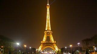 4 часть - Автобусный тур по Европе 2015 год, сентябрь - Париж!!!(, 2016-05-03T18:23:47.000Z)