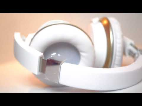 Audio Technica AR3BT Bluetooth Headphones Overview