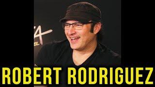 Les mots de... ROBERT RODRIGUEZ (Alita : Battle Angel)