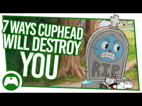7 Ways Cuphead Is Going To Utterly Destroy You