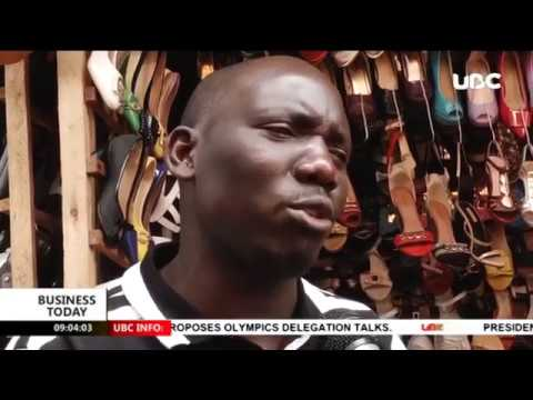 High tax levies affecting business in Kampala