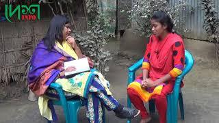 Bangladeshi Female Footballer Mahmuda Akter interview (Part-4)