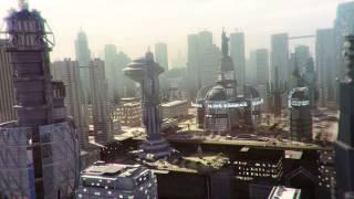 Future City sh001
