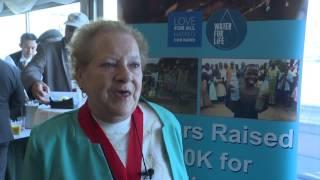 Eileen Keller -  Mayor of Barking