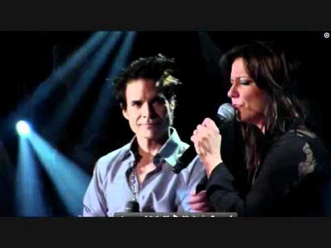 Train and Martina McBride--  Marry Me