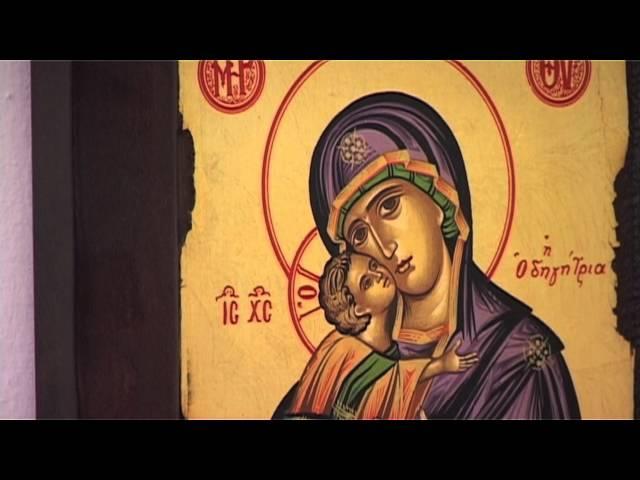 1 gennaio: Maria, Madre di Dio