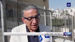 الاقتصاد الفلسطيني يواجه تداعيات فيروس كورونا والحكومة تتخذ قرارات لحماية المواطن  - (10/3/2020)