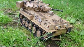 3d printed fv101 scorpion tank 1 16th scale