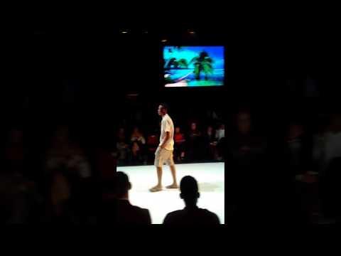 Durban Fashion Fair Showcase