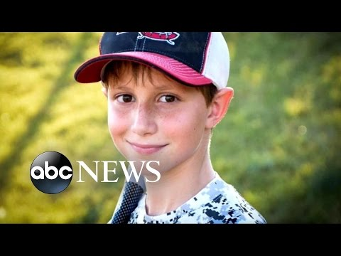 Boy Dies in Waterslide Accident