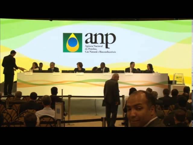 13ª Rodada de Licitações da ANP, 2015 - parte 2 de 3