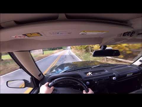 2004 Land Rover Discovery SE7 Review POV