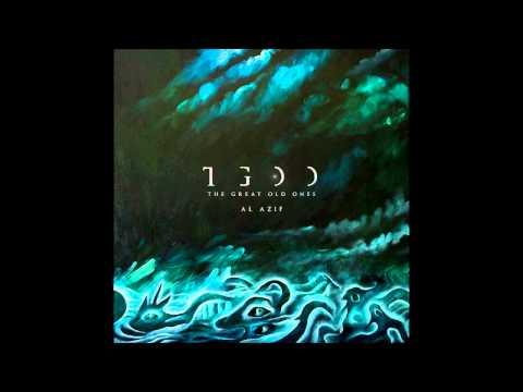 The Great Old Ones - Al Azif (Full Album)