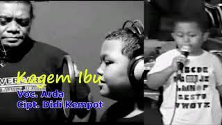 Gambar cover Kagem Ibu - ARDA / DIDI KEMPOT ( Official Audio)