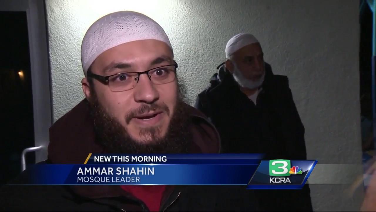 Image result for Ammar Shahin, Imam, california, Photos